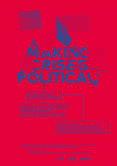 Making Crisis Visible Klasse Hesse